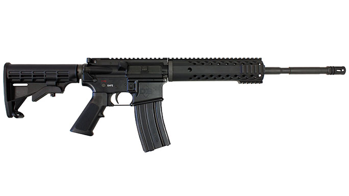 TW August 2015 Rifles Diamondback DB15B300