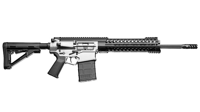 TW August 2015 Rifles Patriot Ordnance Factory P308