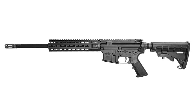 TW August 2015 Rifles Yankee Hill Machine YHM-8305-300