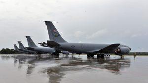 U.S. Air Force Baltops 2015