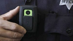 Vievu Body camera Washington DC Police
