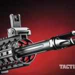 Wilson Combat BILLet-AR SWJA muzzle