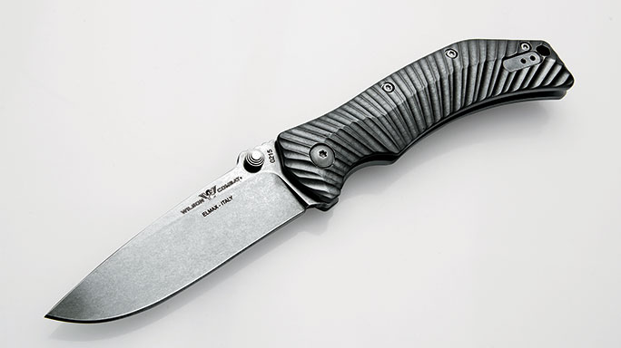 Wilson Combat Extreme Light Carry (ELC) Elite Knife