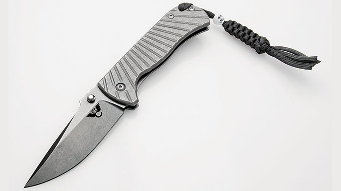 Wilson Combat Talon Knife