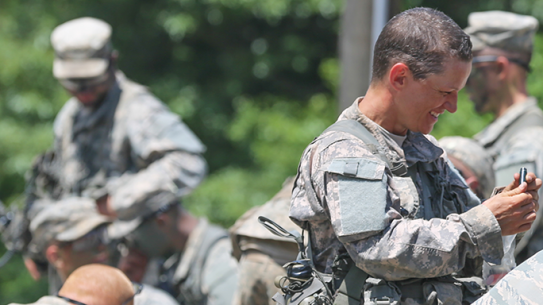 WomenArmy Ranger School April 2015