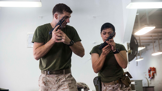 15th MEU Female Engagement Team