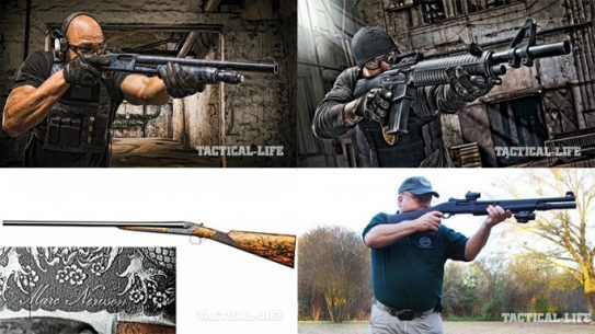 4 Exceptional Shotguns Taking 2015 by Storm