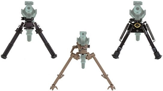 7 Short-Height Bipods That Yield the Most Accurate Results