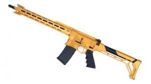Cobalt Kinetics B.A.M.F. EDGE Brazed .223 AR Rifle