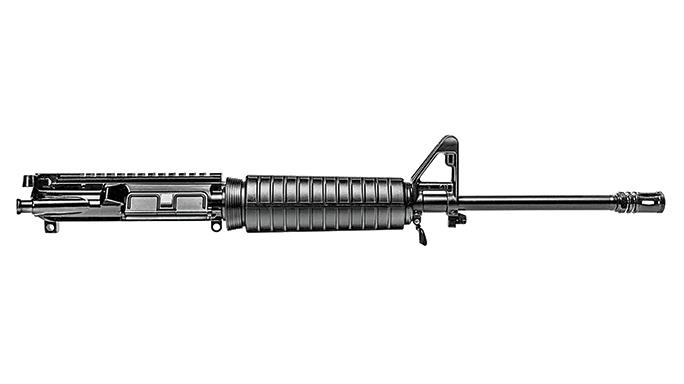Del-Ton AR-15 16-inch Pre-Ban Flat Top AR Upper
