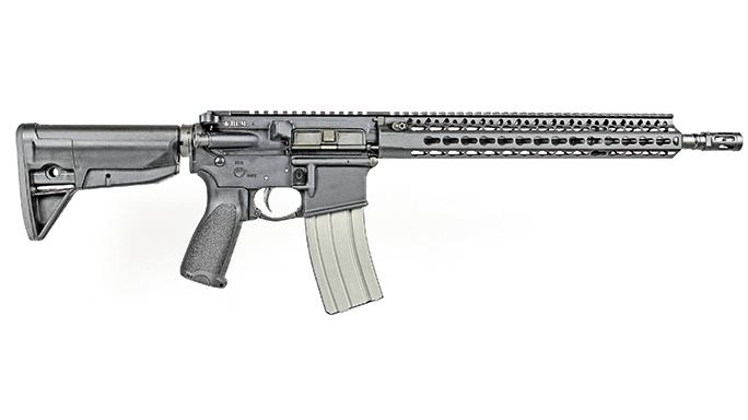 Bravo Company Manufacturing RECCE-14 rifle