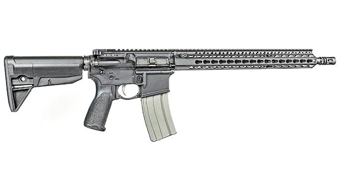 Bravo Company Manufacturing RECCE-16 rifle