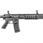 Black Guns 2016 RUGER SR-556