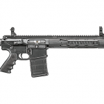 Black Guns 2016 RUGER SR-762