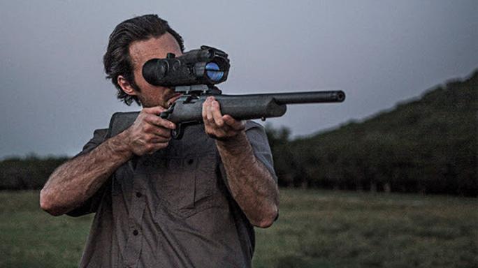 Pulsar Digisight 850 LRF Digital Riflescope