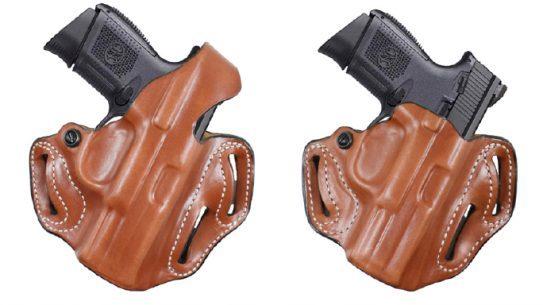 DeSantis Gunhide FNH USA FNS-9/40 Compact