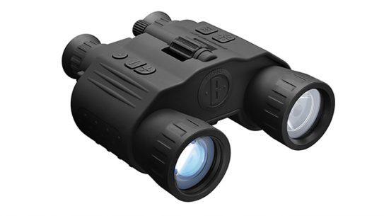 Bushnell Night Vision Binoculars Equinox Z Line