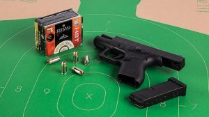 Federal Premium Personal Defense HST 380 Auto Load