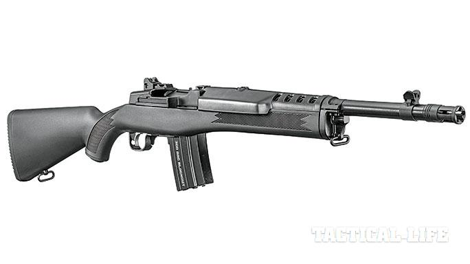 Gun Test Ruger S Mini 14 Rifle In 300 Blackout Tactical Life Gun Magazine Gun News And Gun Reviews