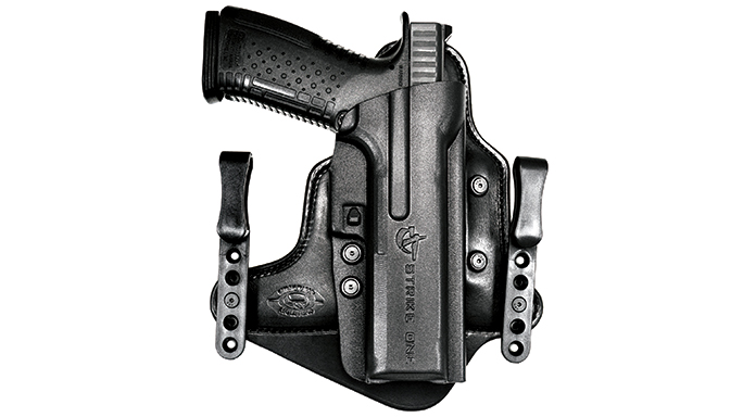 Comp-Tact Strike 1 Holsters GWLE August 2015