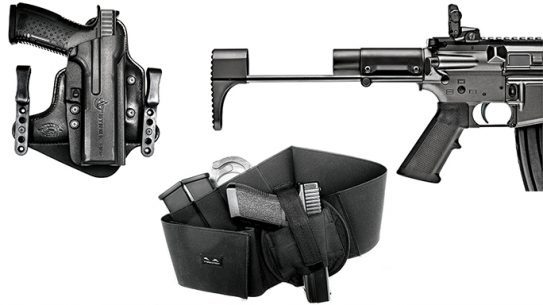 6 New Products From Guns & Weapons August/September 2015