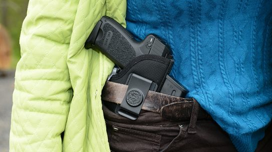 5 Belts For Concealed Carry