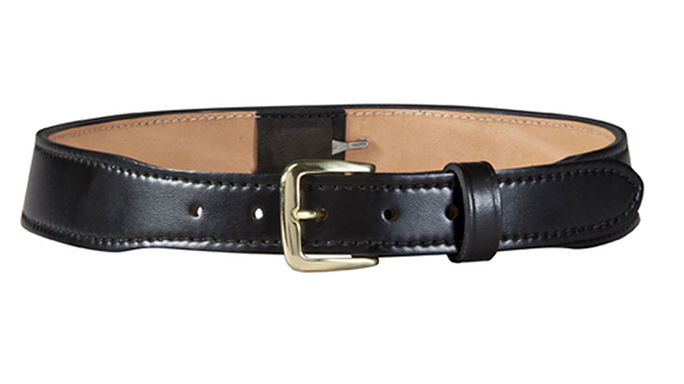 GWLE August 2015 Concealed Carry Belts Safariland