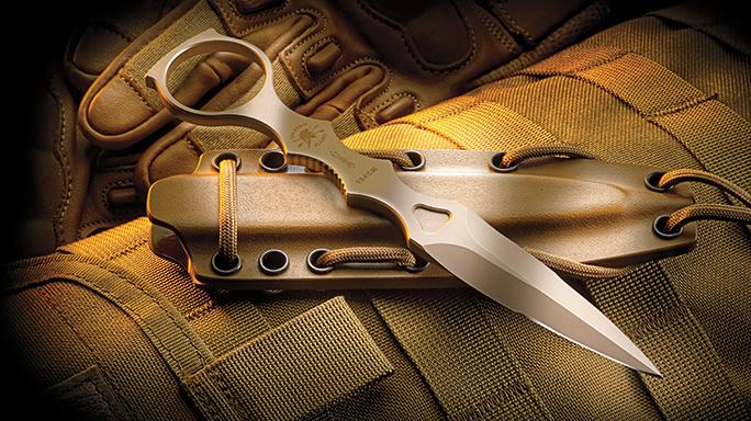 Spartan Blades CQB Tool