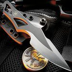 Spartan Blades Enyo Neck Knife