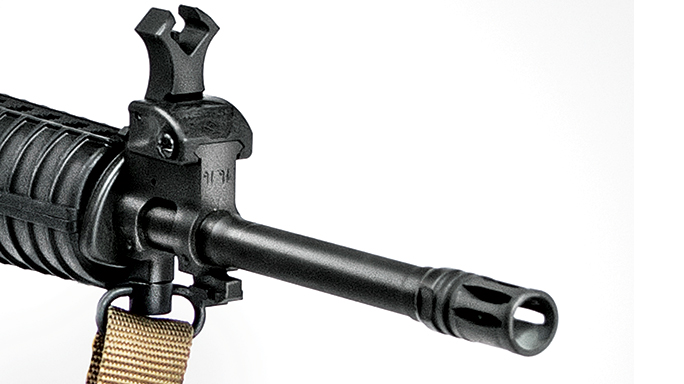Windham Weaponry SRC-308 GWLE August gas block