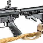 Windham Weaponry SRC-308 GWLE August grip