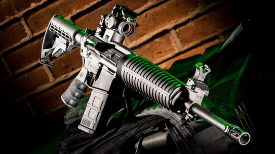 Windham Weaponry SRC-308 GWLE August lead