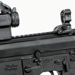 Windham Weaponry SRC-308 GWLE August rail
