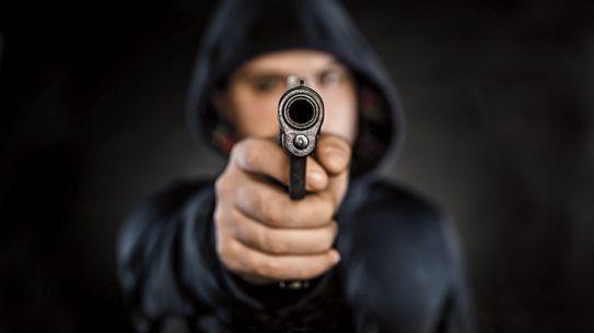 Ambush Killers gun LEO