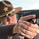 Women Law Enforcement GWLE August 2015 Glock