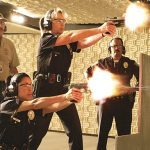 Women Law Enforcement GWLE August 2015 lead