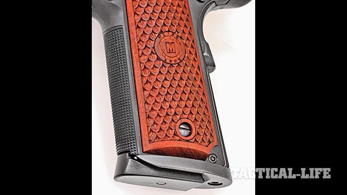 The Mac 1911 Metro Arms 45 Acp Pistol