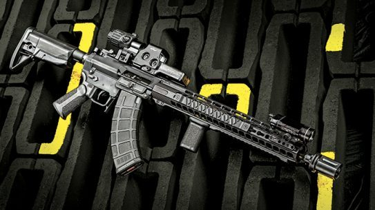CMMG Mk47 Mutant Ballistic fall 2015 lead