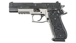 Sig Sauer P220 10mm Ballistic fall 2015 lead