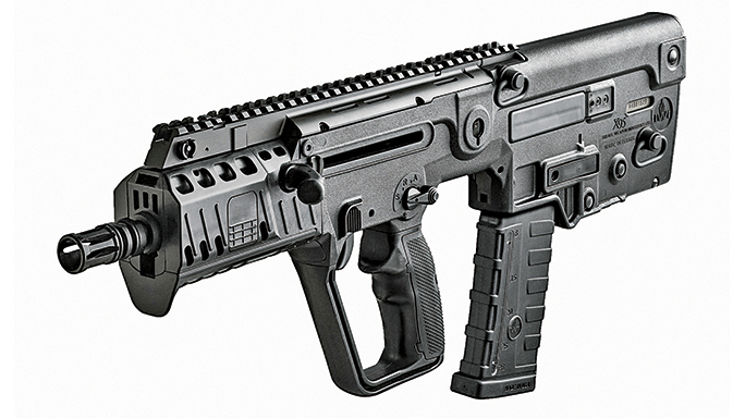 PDW SWMP Aug IWI X95