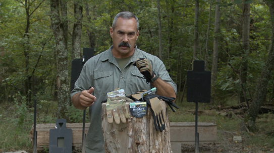 Paul Howe Multipurpose Mechanix Gloves