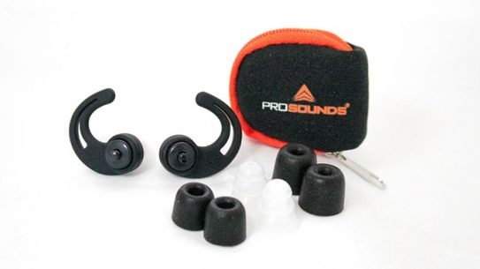 ProSounds X-Pro Series Ear Plugs