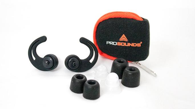ProSounds X-Pro Series Ear Plugs
