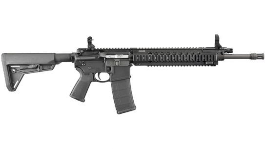 Ruger SR-556 Takedown Modern Sporting Rifle