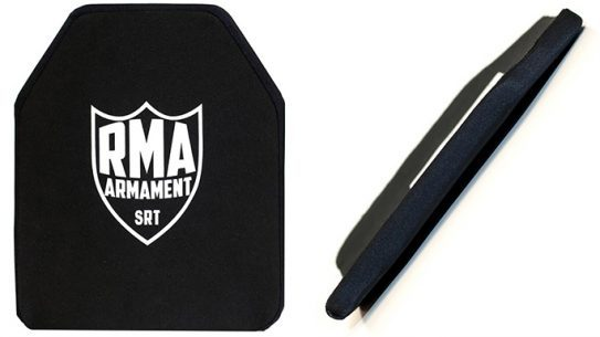 RMA SRT Hard Armor Plate