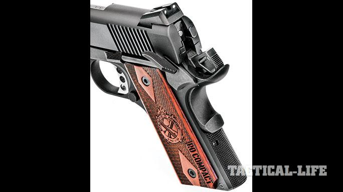 Gun Review: Springfield Armory's Range Officer Compact