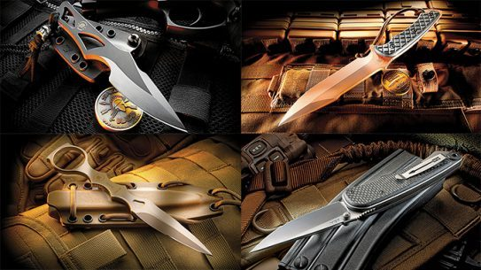 4 Spartan Blades Ready For LEO, Military Duty