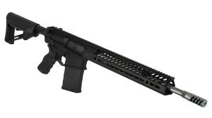 Seekins Precision SP10-308 Rifle 16-Inch Barrel lead
