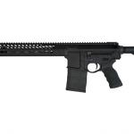 Seekins Precision SP10-308 Rifle 16-Inch Barrel left