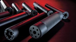 Suppressors Tactical Weapons August 2015 lead